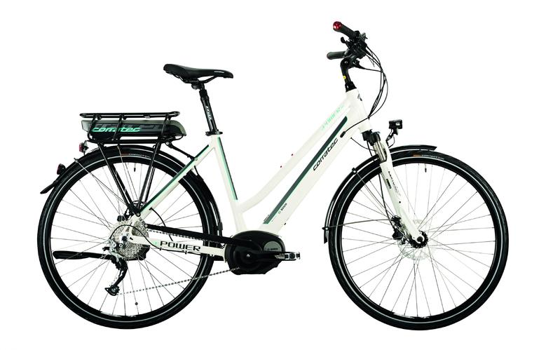E-Power Active 10 Speed
